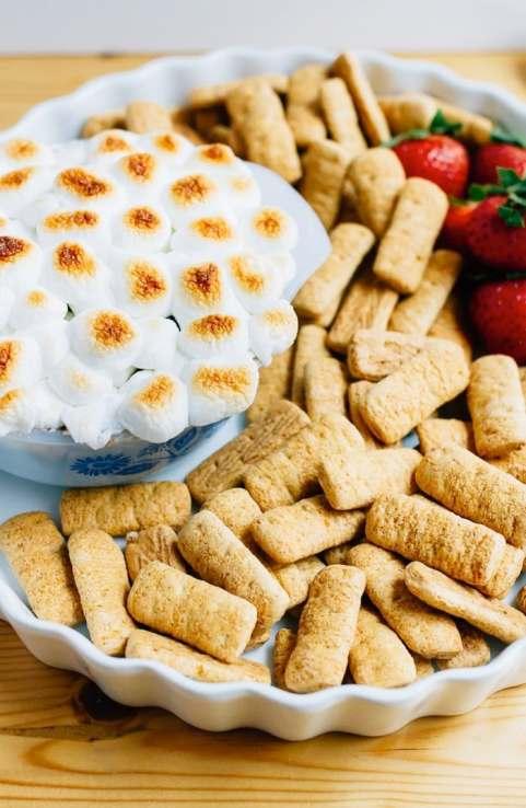 19 Snacks To Try On Your Next Movie Night