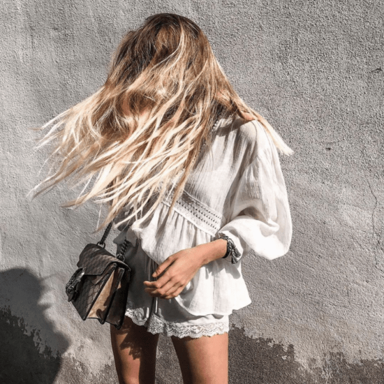 The Best Instagram Accounts To Follow For Outfit Inspo