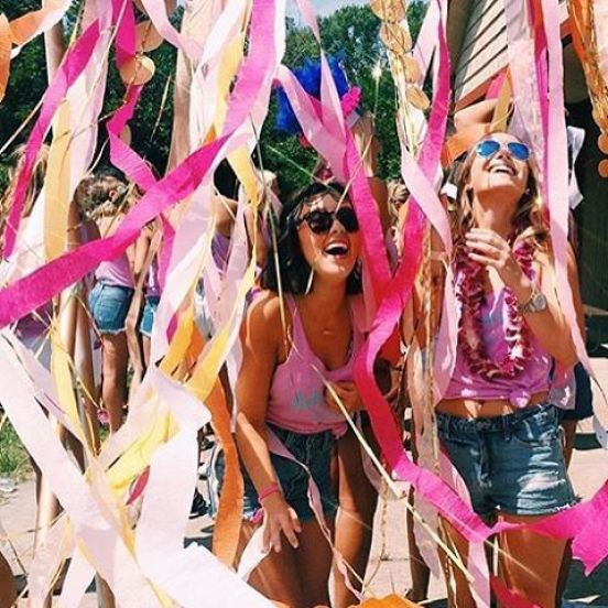 Top Sorority Recruitment Ideas That Will Have PNMs Rushing To Join