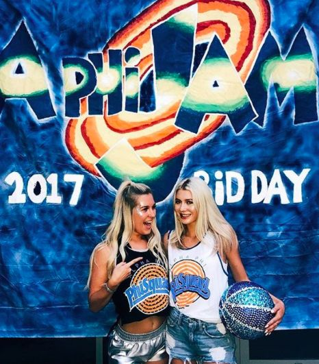 15 Bid Day Themes That Your New Sisters Are Going To Love