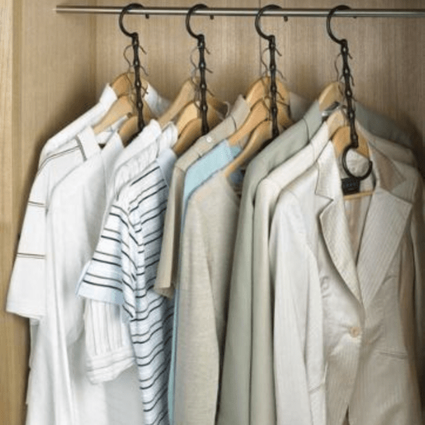 Storage Hacks For Your Off-Season Clothes