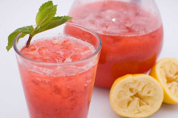 Summer Drinks You Can Make In Under 5 Minutes