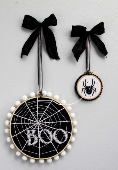 8 Spooky DIYs For When You Can't Wait For Halloween