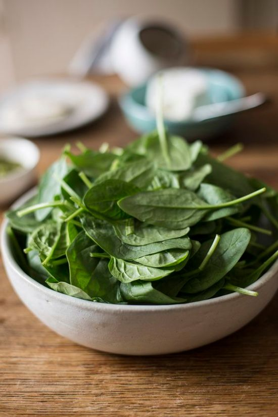 10 Superfoods For Health And Beauty