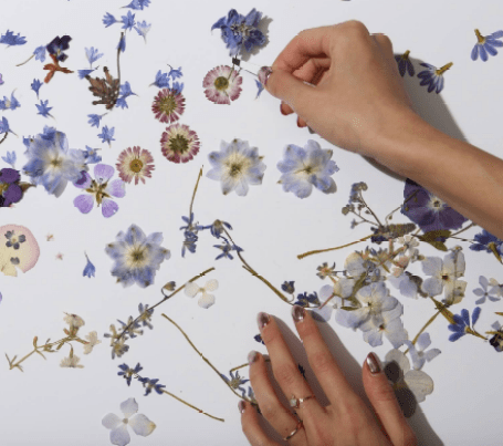 5 Ideas To Incorporate Spring Flowers Into Your Daily Life