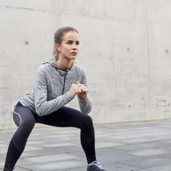 The Best Quick And Easy Exercises To Do Before You Sleep