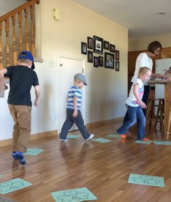10 St. Patrick's Day Games You Can Play With All Your Party Guests