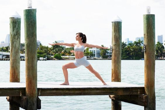 Top Yoga Retreats In The Country