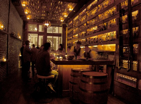 Experience San Francisco Through This Ultimate Outdoor Bar Crawl