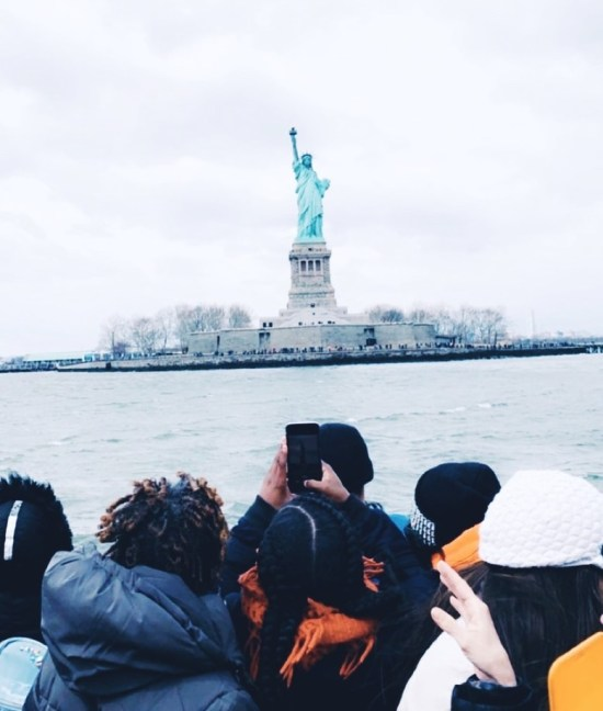 10 Reasons Why You Need To Visit NYC With Your Best Friend