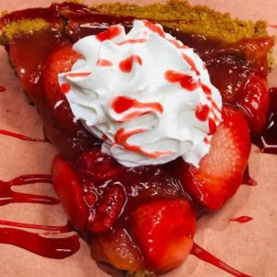 10 Scrumptious Strawberry Recipes To Satisfy Your Summer Sweet Tooth