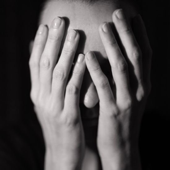 5 Steps To Get Through A Panic Attack (For People With Anxiety)