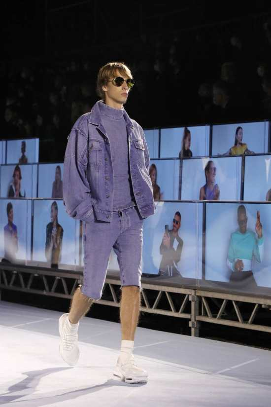 How Covid-19 Affected This Years Fashion Shows