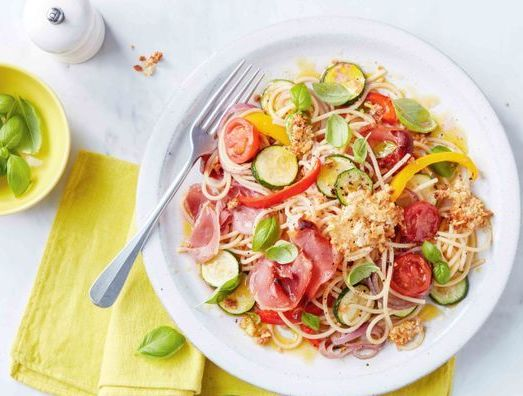 11 Summer Pasta Recipes You Can Start Practicing Now