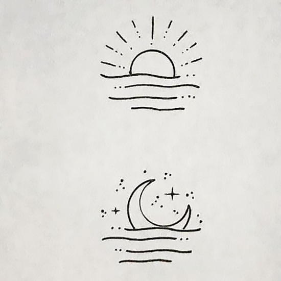 Small Tattoo Ideas To Obsess Over