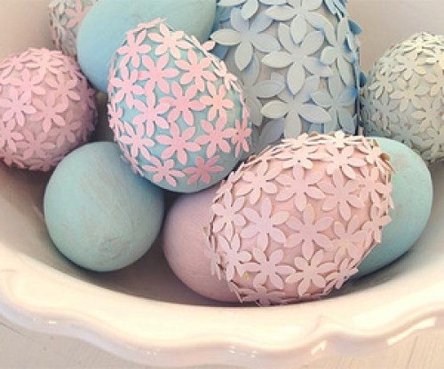 Where To Buy All Your Easter Decor On A Budget This Year