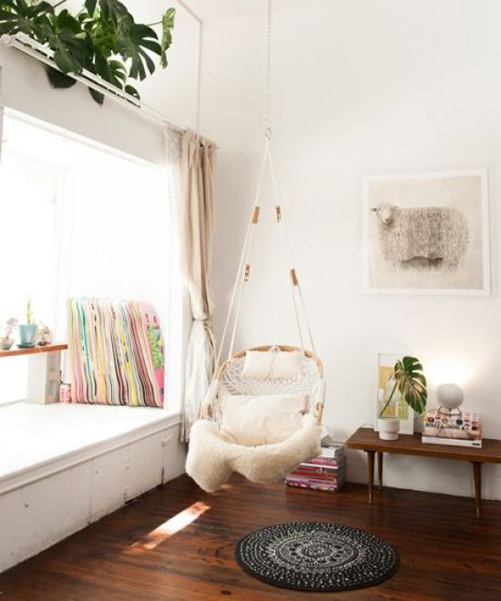 Creative Ways To Decorate Your First Apartment