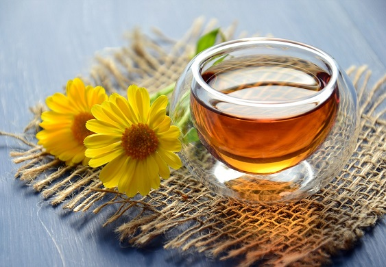 10 Teas That You Can Make At Home