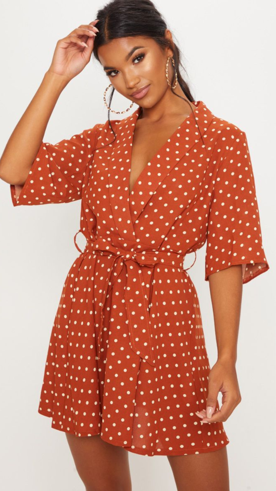 8 PrettyLittleThing Dresses You Need In Your Wardrobe This Summer