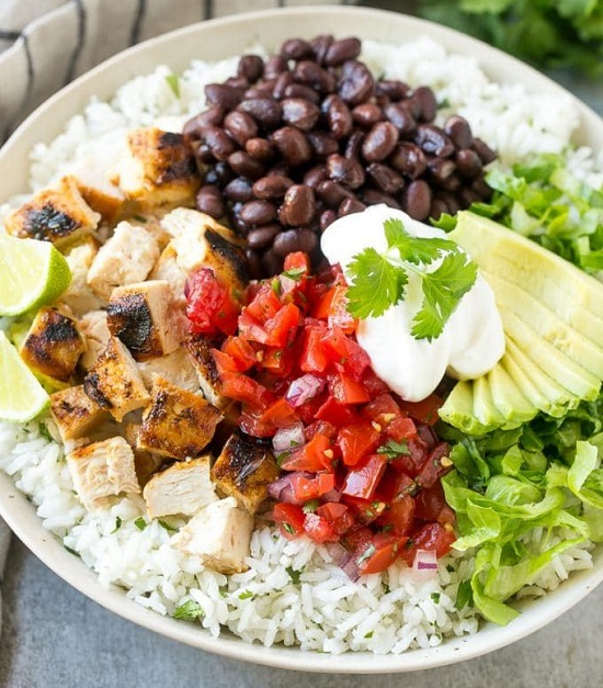 8 Meal Prep Recipes You'll Never Get Tired Of Eating