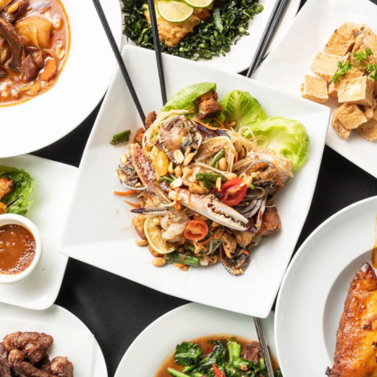 What Cuisine You Should Eat Based on Your Zodiac