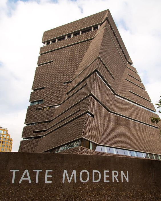 Reasons You Should Visit The Tate Modern