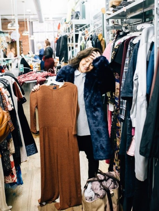 Amazing Tips On How To Start Thrift Shopping
