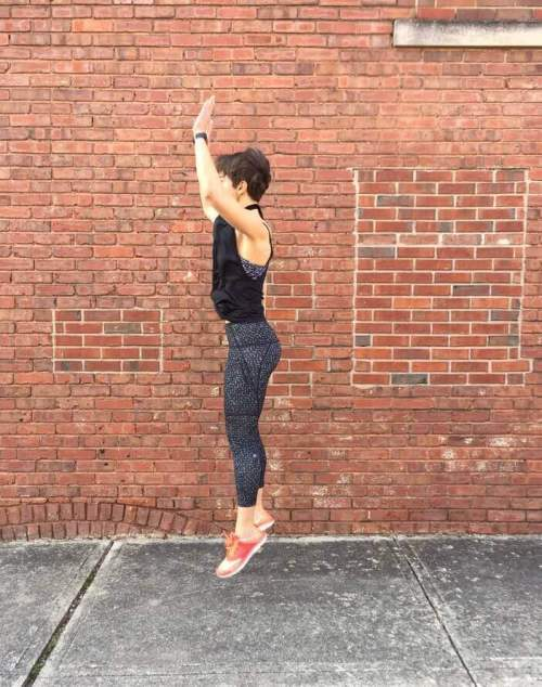 Best Non-Equipment Exercises To Do At Home