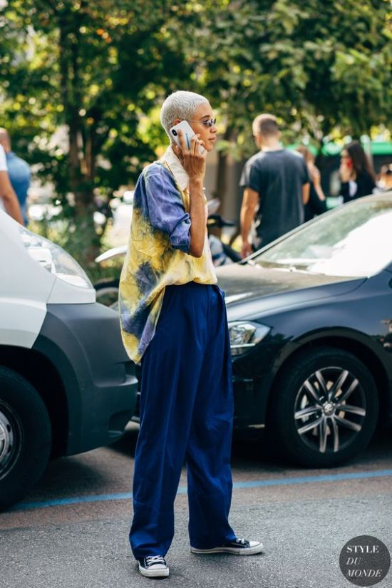 The Fashion Prints That Will Make A Killer Statement This Summer