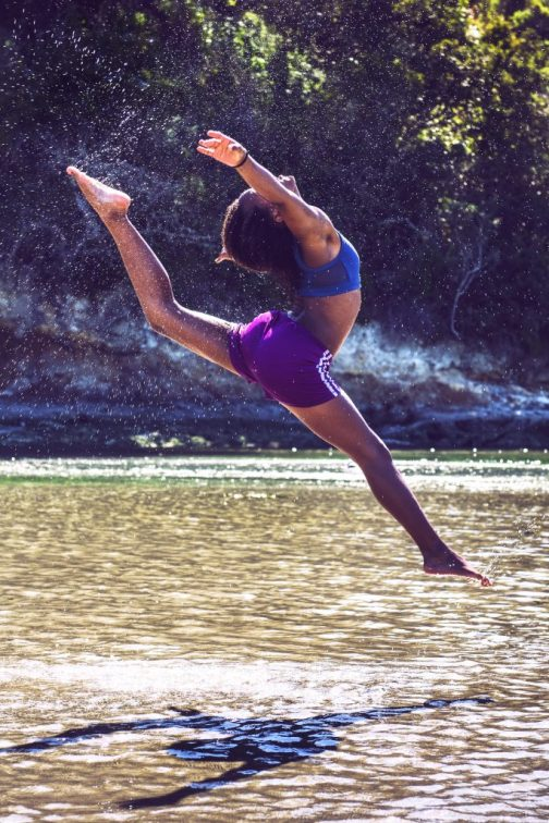 Yoga Changed My Life, Could It Change Yours Too?