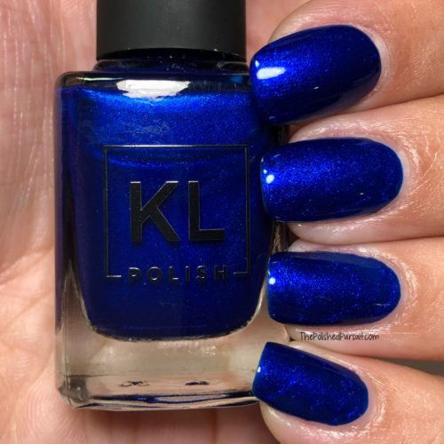 Your Go-To Fall Nail Polish Color Based On Your Zodiac Sign