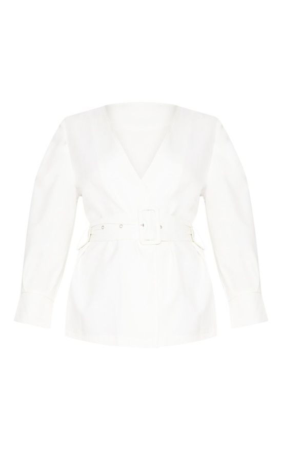 10 White Outfits To Make You Stand Out