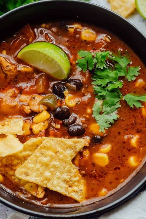 10 Easy Soup Recipes To Make That Are Seriously Delicious