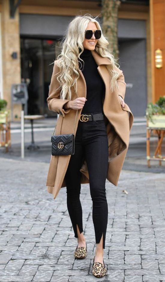 10 Cozy Fashion Trends To Stay Warm This Winter