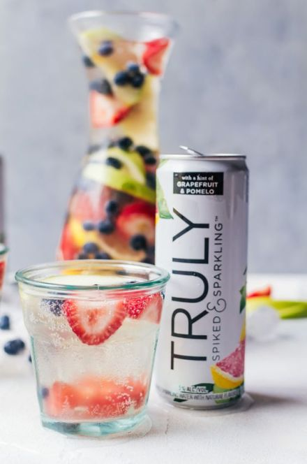 10 Of The Best Things To Drink In College