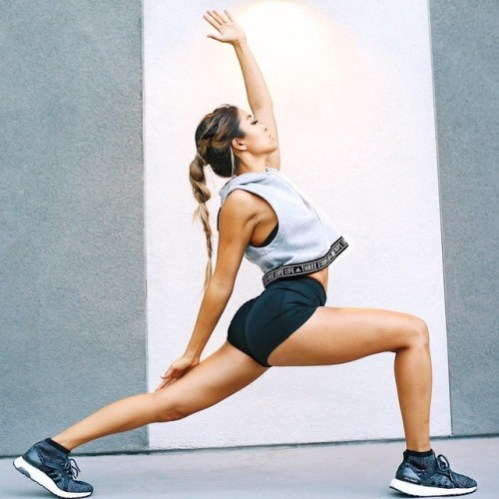 7 Light Workouts You Can Do During The Day