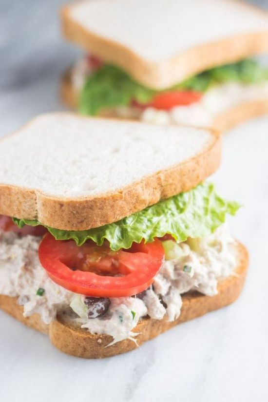 7 Breakfast Sandwiches For Everyday Of The Week