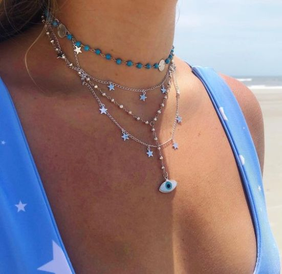 10 Beach Accessories To Pair With A Bikini