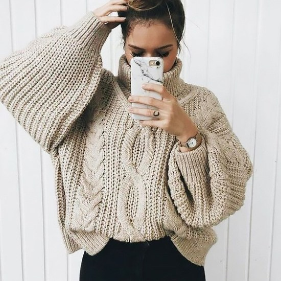 Fall Sweaters We Absolutely Need