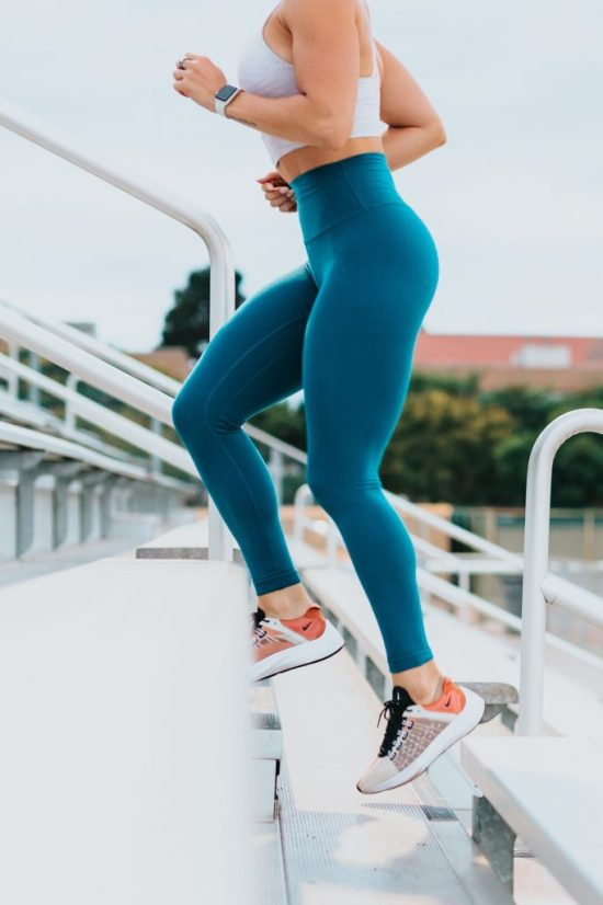 10 Work Outs You Should Try To Get That Bikini Body