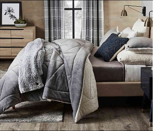 *10 Beautiful Bedding Sets That's Perfect For Your Bedroom