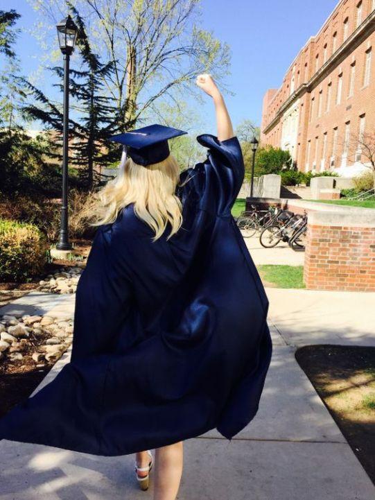10 Ways To Get Through Post Graduation Depression