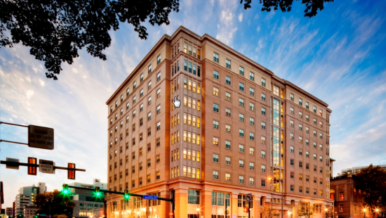 The Ultimate List of Dorms at the University of Pittsburgh