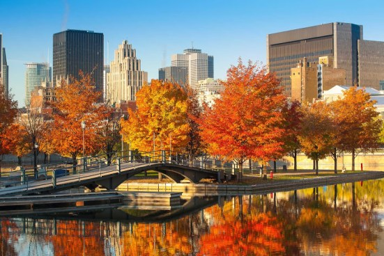 8 Places You Need To Travel To This Autumn