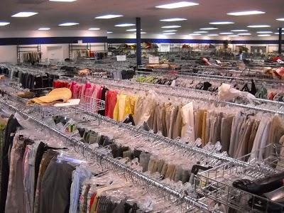 Best Thrift Shops In Gainesville