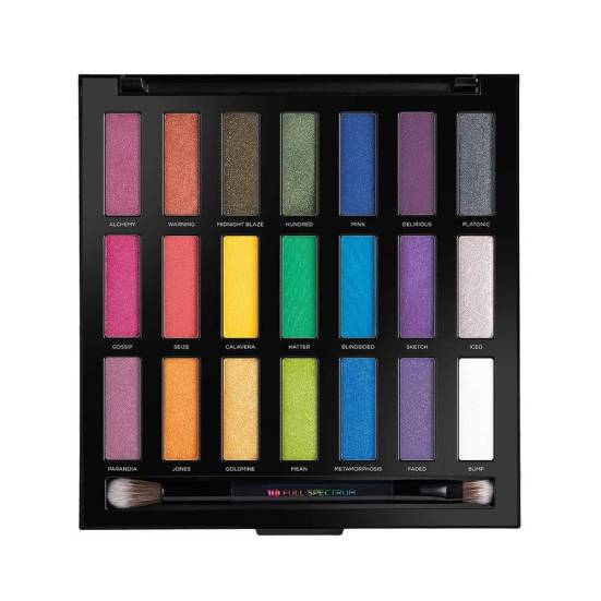 What Trendy Eyeshadow Color You Should Wear Based On Your Zodiac?