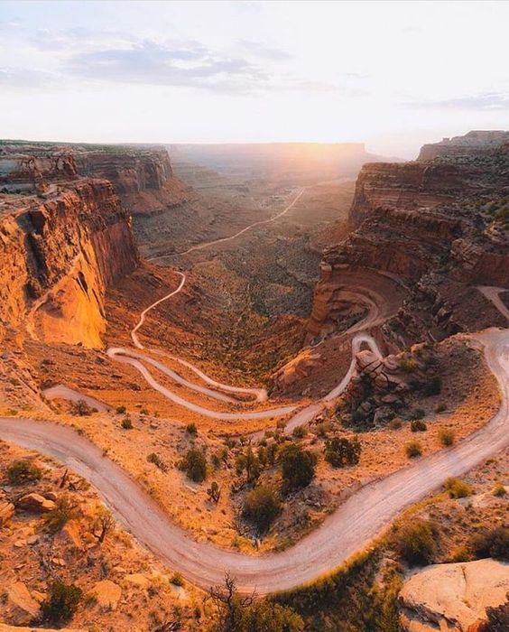 6 US Roadtrip Routes That You Have To Take