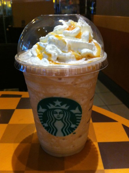 10 Secret Starbucks Drinks That You Are Destined To Fall In Love With