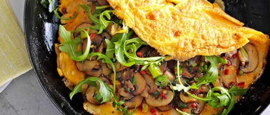 6 Easy Vegetarian Recipes For The Busy Student
