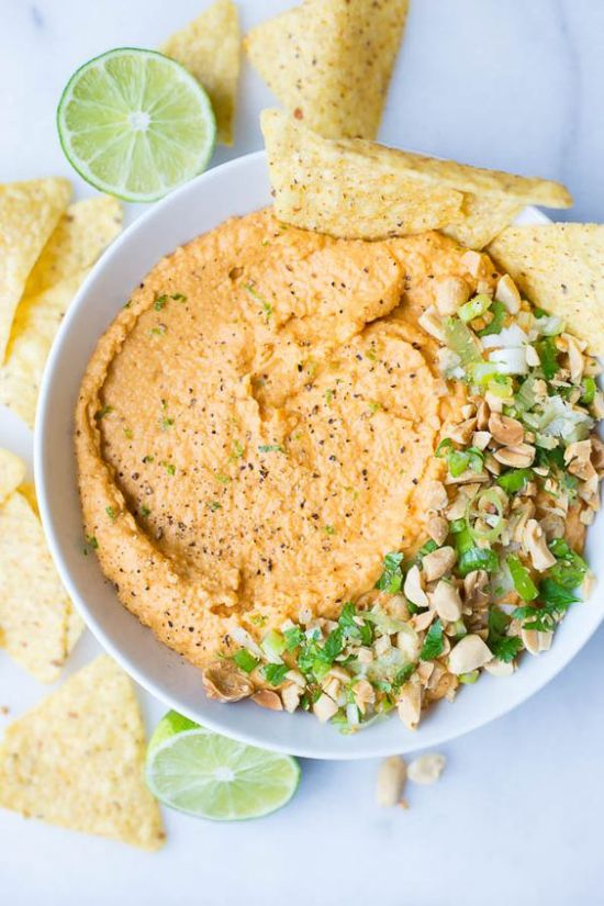 12 Vegetarian Appetizers Perfect for the Super Bowl